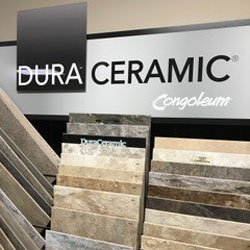 Ceramic Tile Samples